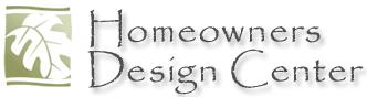 Homeowners Design Center